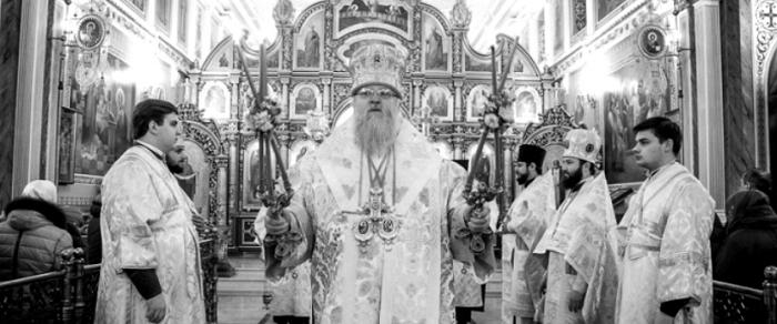 Понад 300 вірян вимагають від донецького митрополита кардинальних реформ в єпархії