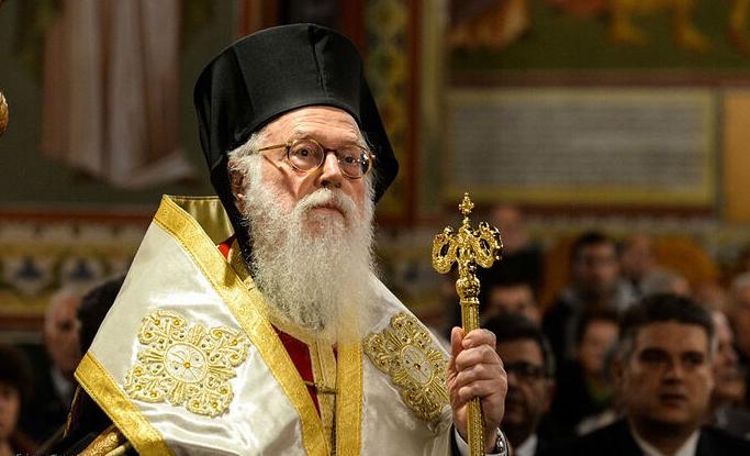 Албанська Церква поки не змінила позиції щодо визнання ПЦУ