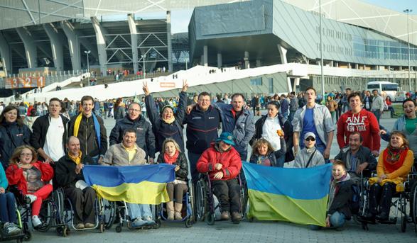 Католики розпочинають в Україні проєкт «Збільшення можливостей самодопомоги громад та їхньої опірності у надзвичайних ситуаціях»