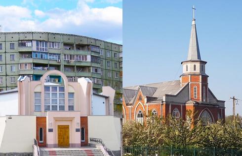 «Полтавагаз» залишив без тепла дві церкви баптистів за самовільні газові прилади