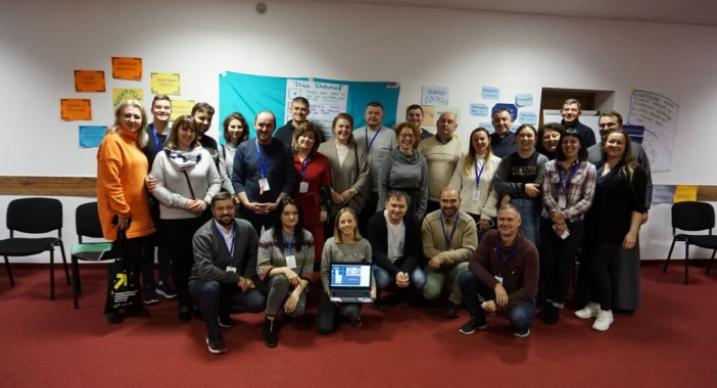 Проєкт відновлення саду та закладення парафіяльної пасіки УГКЦ отримав підтримку Львівської освітньої фундації
