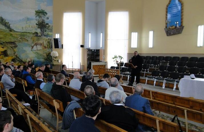 У Харкові відбулася зустріч баптистів з практики благовістя