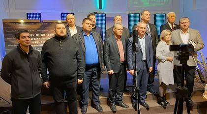 На Запоріжжні діють 50 церков християн-п