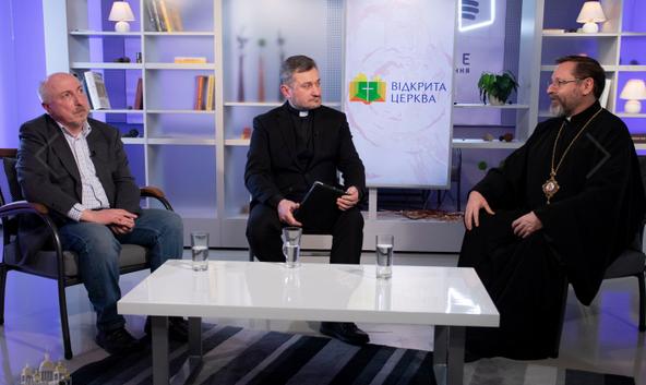 Глава УГКЦ: «Львівським псевдособором 1946 року Сталін принизив РПЦ»