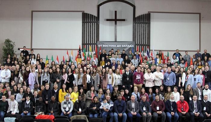 Відбувся перший місіонерський саміт Одеської області