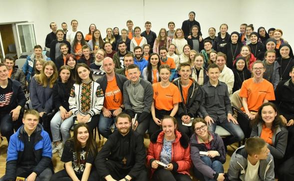 В УГКЦ запрошують молодь на VI онлайн-зустріч «Голосів Слова»