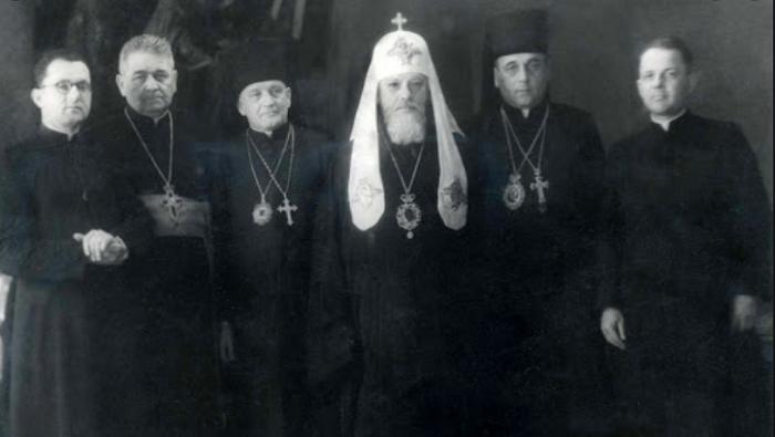 ПЦУ засудила Львівський псевдособор 1946 року, на якому РПЦ поглинула УГКЦ
