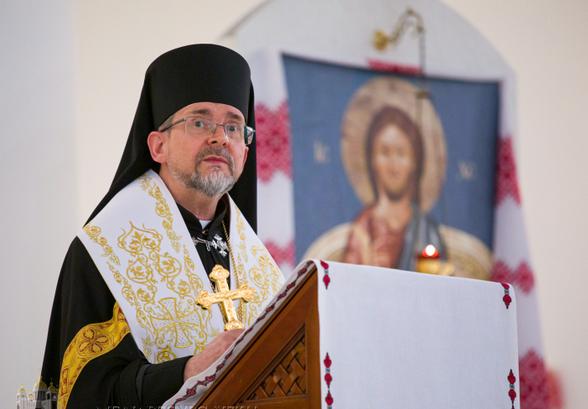 Єпископ УГКЦ стане новим екзархом Німеччини для українців греко-католиків