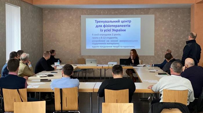 В Україні – 70 реабілітаційних центрів баптистів