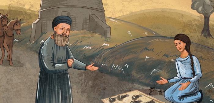 В Україні створили мультфільм до 440-річчя Острозької Біблії
