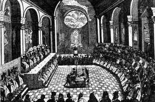 Собор великого Фотія 879-80 рр. і його орос як основа для об'єднання розділених християн. Частина ІІ