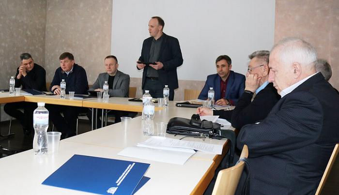 Баптисти України розглянули питання автономії помісних церков