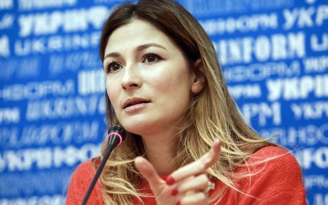 Перша заступниця міністра закордонних справ: «Україна заклала поширення толерантності, взаєморозуміння та взаємоповаги в основу державної політики»