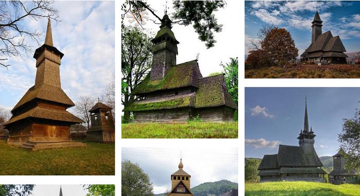 Закарпатська облдержадміністрація висунула шість церков на президентську програму «Велика реставрація»