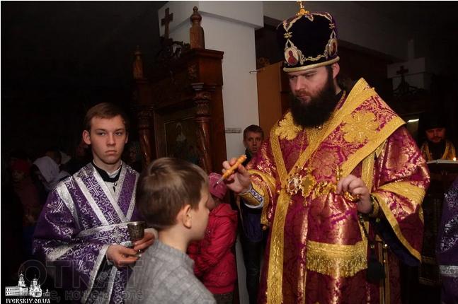 Вирок СБУшникам, які шантажували єпископа УПЦ (МП) компроматом, залишили без змін