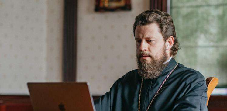 Єпископ УПЦ (МП) скаржиться нараді ОБСЄ на законодавчий тиск в Україні