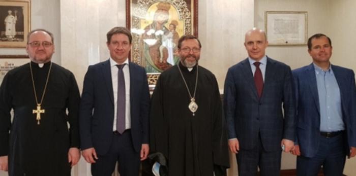 Церкви і Міндовкілля створюють координаційний орган для спільних дій