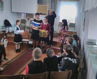 На Донеччині адвентисти провели зустріч для дітей, які проживають вздовж лінії розмежування