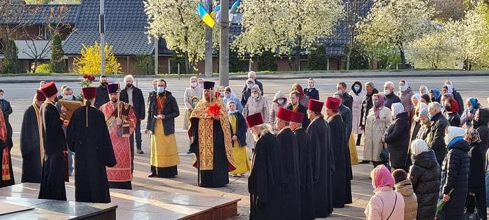 В УПЦ (МП) відзначили День пам