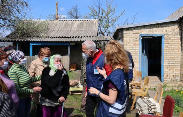 Католики Австрії надали понад 8,7 млн євро допомоги постраждалим на сході України