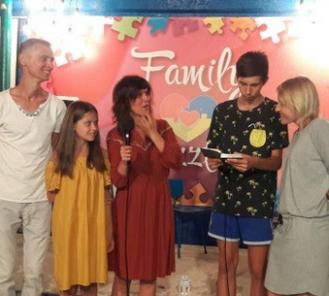 Адвентисти готують літній сімейний табір на Азовському морі