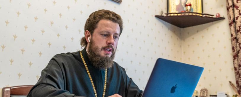 УПЦ (МП) представила в ОБСЄ маніпулятивну інформацію про події в Україні