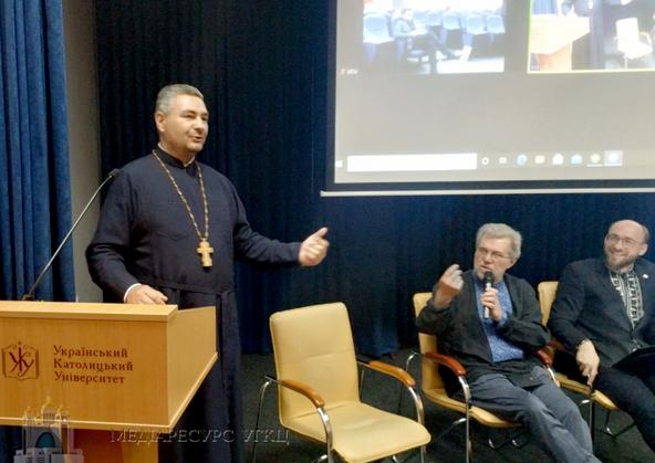 У Львові відбувся міжконфесійний форум «Екуменічний рух і канонічне право»
