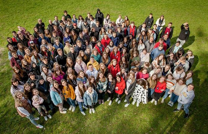 На Рівненщині баптисти провели семінар з дитячих та підліткових таборів