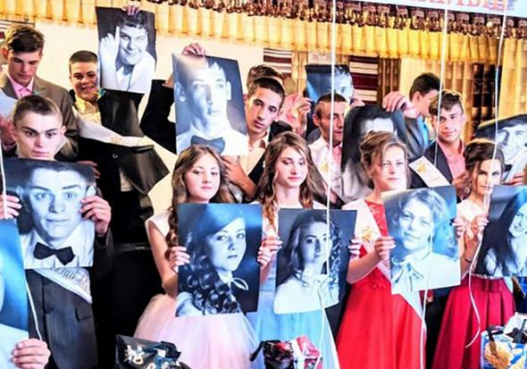 Католики започатковують в Івано-Франківську стипендії для випускників інтернатів