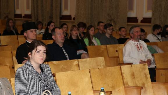 Скаути організовали міжнародну конференцію «Щаслива християнська сім'я – запорука майбутнього України»