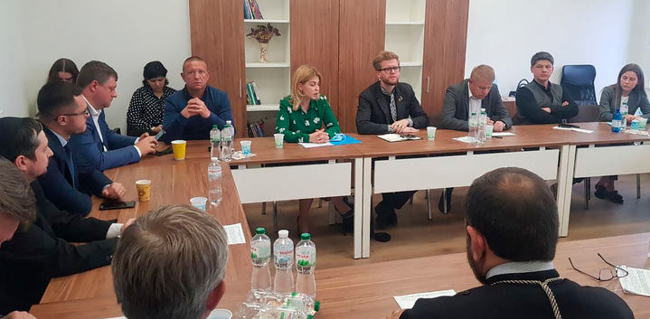 Релігійні діячі України переконують парламентарів у недоцільності ратифікації Стамбульської конвенції