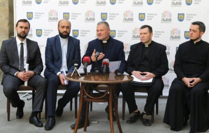 Оприлюднена програма заходів з відзначення 20-річчя візиту папи Івана Павла ІІ до Львова