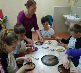 Понад 400 школярів взяли участь в майстер-класах адвентистів у Білгород-Дністровському