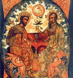 В Україні святкують Трійцю