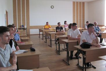 Розпочалася Школа міжконфесійного діалогу для семінаристів України