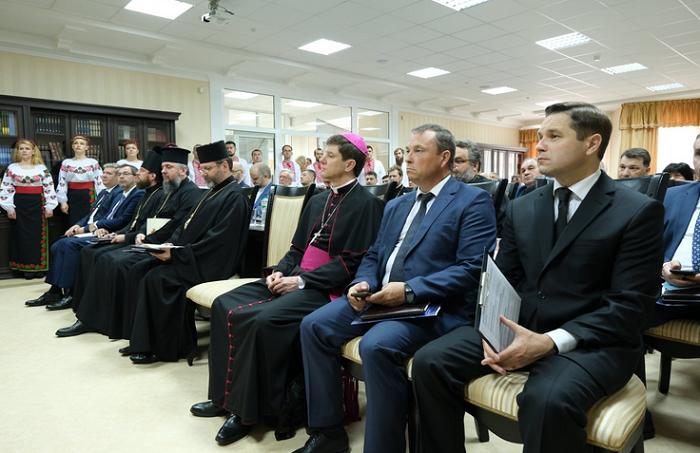Українське біблійне товариство відзначає своє 30-ліття