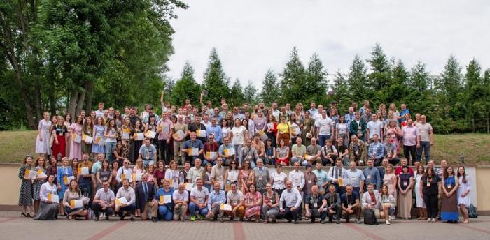 В Острозі відбувся форум Християнської відкритої академії
