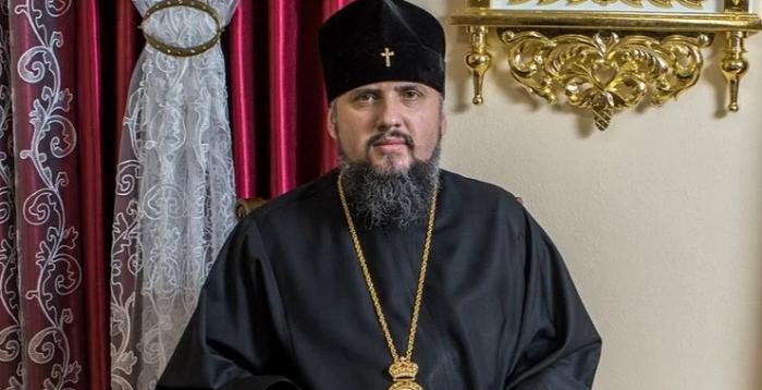 Предстоятель ПЦУ – найвпливовіший серед релігійних лідерів України за рейтингом журналу «Новий час»
