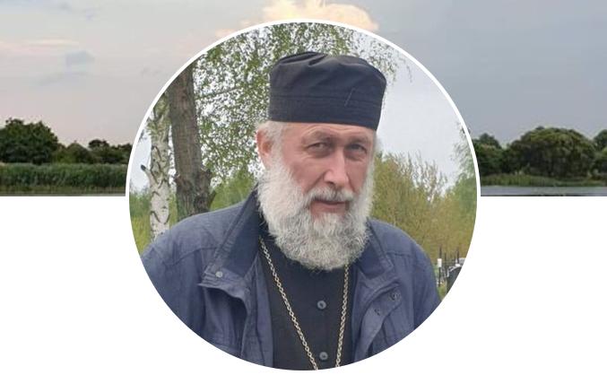 Священник УПЦ (МП) звинуватив Зеленського у належності до «кривавого» юдейства і боротьбі з церквою