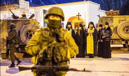 В РПЦ ініціюють зробити «День возз