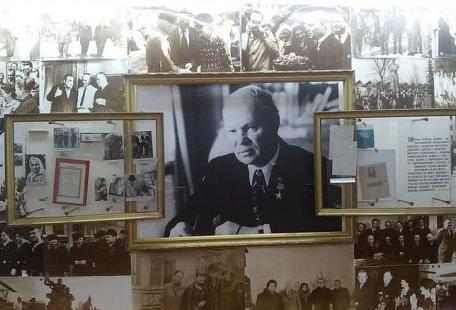 Священник УПЦ (МП) – лауреат літературної премії ім. Михайла Стельмаха