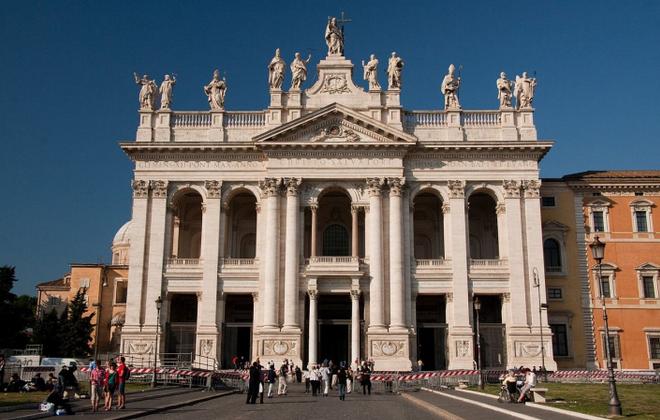 УГКЦ розвиває свій екзархат в Італії