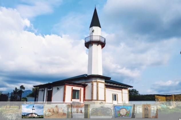 Середньовічна кримська мечеть Кокташ-Джамі отримала нове життя завдяки ініціативі місцевого жителя