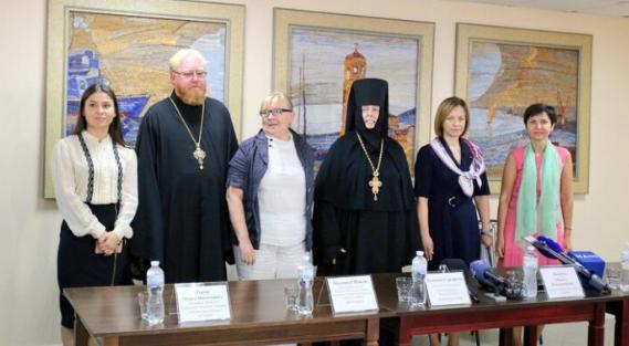 При монастирі УПЦ (МП) відкрили притулок для постраждалих від домашнього насильства