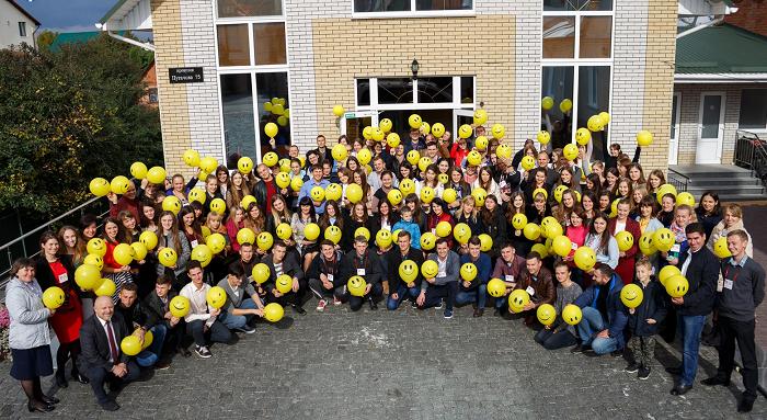 Християнська молодіжна медична асоціація України відкриває табір для медиків-християн
