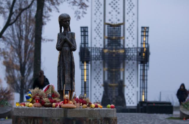 УГКЦ зібрала понад 739 тис. грн на творення експозиції майбутнього комплексу Музею Голодомору