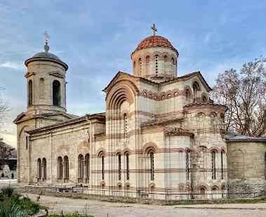 Україна внесла церкву Івана Предтечі в Керчі до об