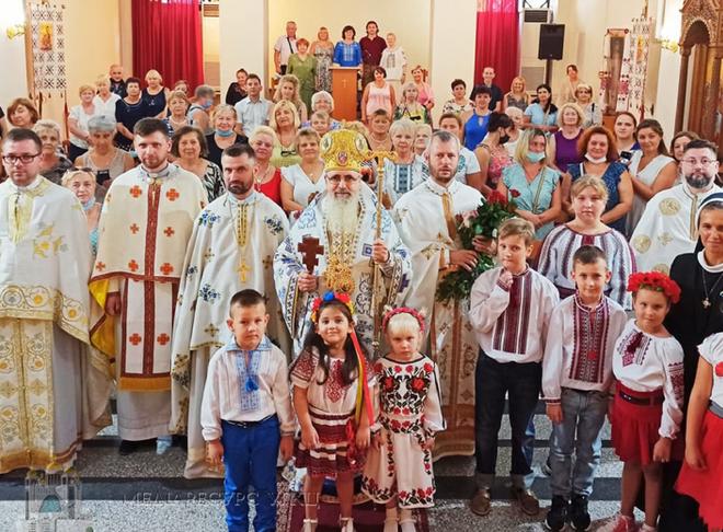 На служіння до греко-католиків Греції прибули нові душпастирі