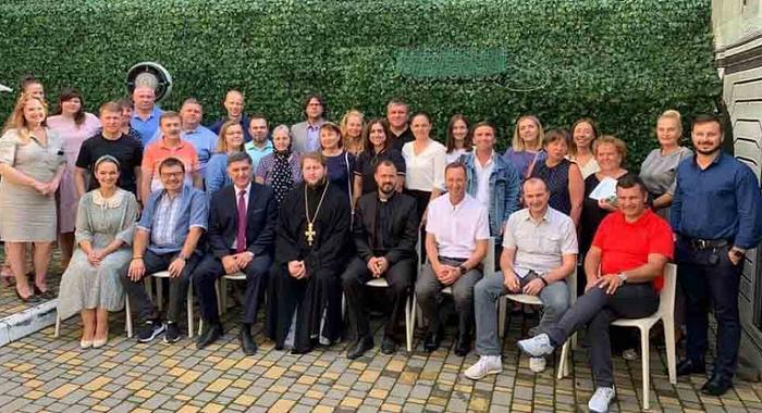 В Одесі засновують Громадську раду з питань духовно-морального виховання дітей і молоді