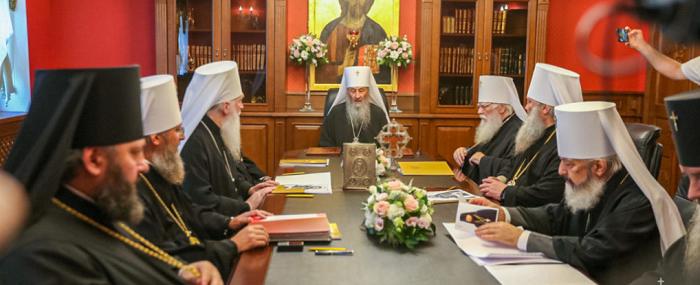 Синод УПЦ (МП) обрав нового єпископа і нового члена Синоду